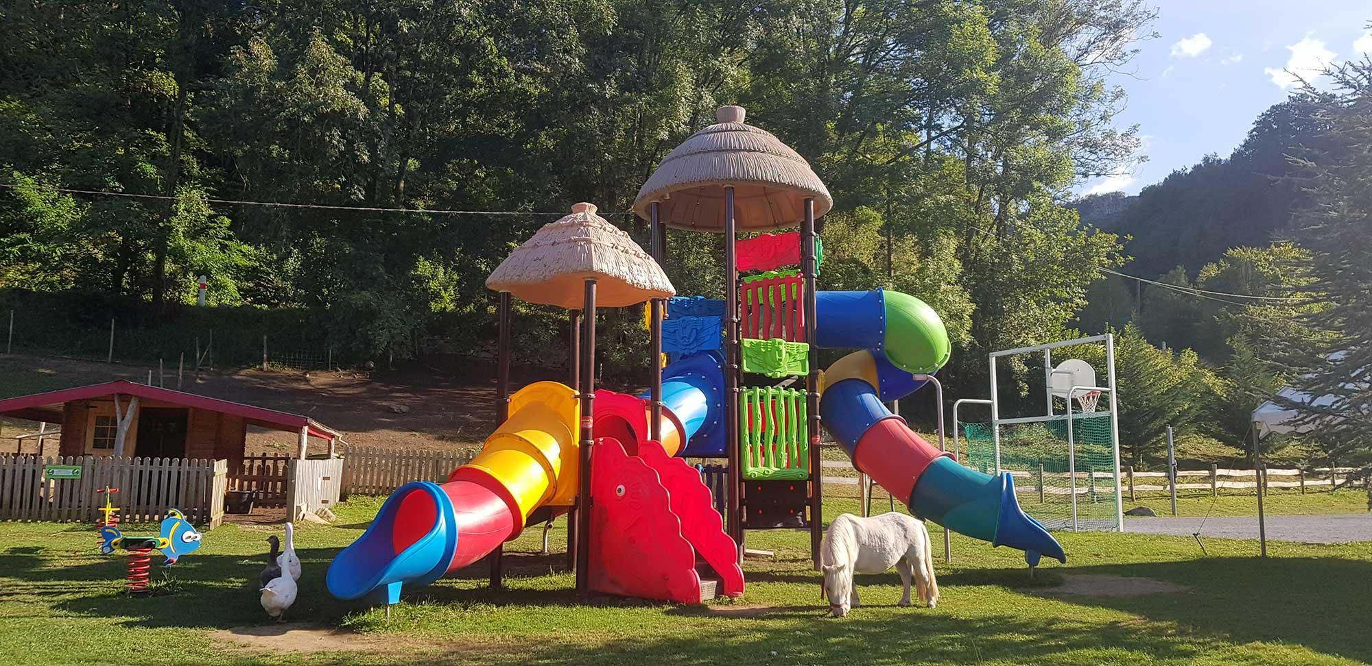 Juegos y entretenimiento para niños, mini granja