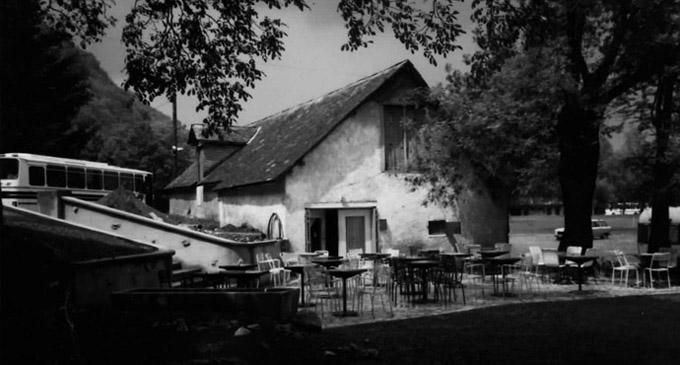 ¡Desde 1955, la cita de los amantes del camping en Lourdes!