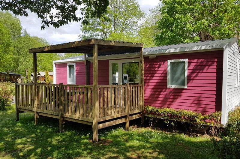 Cottage Suite Life